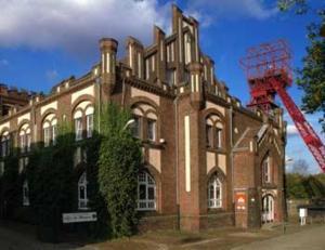 Alte Lohnhalle Kultur- und Tagungshotel - Hinsel