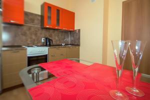Apartments Olesya - Iset'