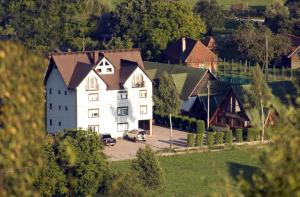 Accommodation in Municipiul Sibiu