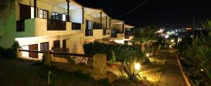 Villa Madeleine, Apartments  Nea Fokea - big - 24