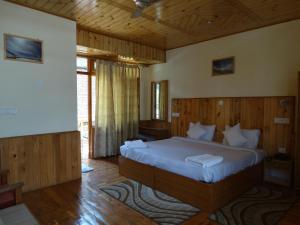 Hotel Sheetal, Hotels  Nagar - big - 48