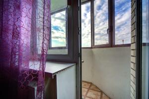 Apartment at Prospekt Bolshevikov, Ferienwohnungen  Sankt Petersburg - big - 24