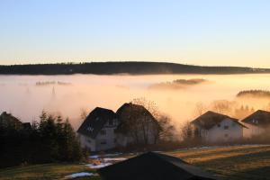 Pension Lebers Schinken-Alm, Guest houses  Winterberg - big - 17