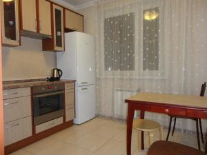 Borisovskie Prudy Apartment