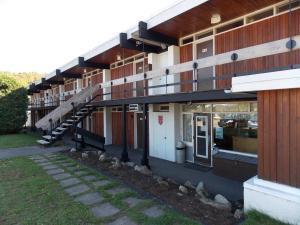 Motel Mont Habitant - Accommodation - Saint-Sauveur-des-Monts