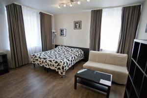 Апартаменты в Мурманске посуточно
