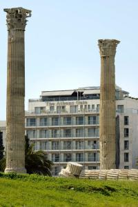 The Athens Gate Hotel (36 of 60)