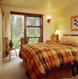 Middle Beach Lodge, Chaty v prírode  Tofino - big - 2