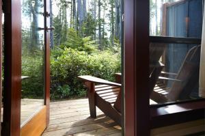 Middle Beach Lodge, Chaty v prírode  Tofino - big - 4