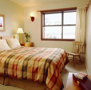 Middle Beach Lodge, Лоджи  Тофино - big - 79