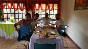 La Villa Río Segundo B&B, Bed and breakfasts  Alajuela - big - 41