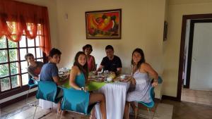 La Villa Río Segundo B&B, Bed and breakfasts  Alajuela - big - 57