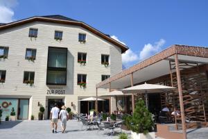 Zur Post Residence Sexten - AbcAlberghi.com