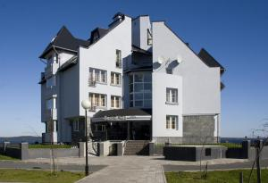 Onega Castle Hotel - Petrozavodsk