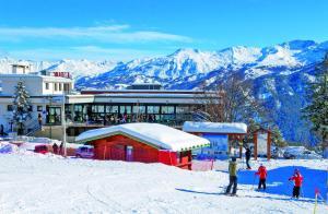 Location gîte, chambres d'hotes L'Ouka dans le département Alpes de haute provence 4