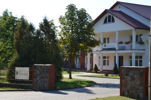 Zajazd Bartnik
