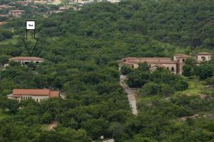 La Villa Vita, Hotely  Nelspruit - big - 12