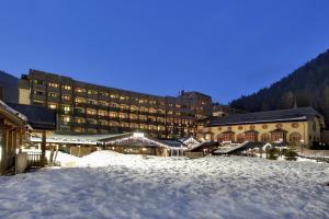 Hotel Club Relais Des Alpes - Madonna di Campiglio