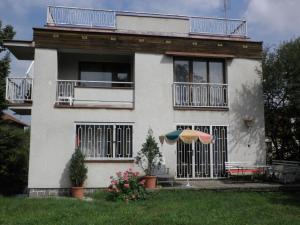 Pension Arcadia Prague - Accommodation