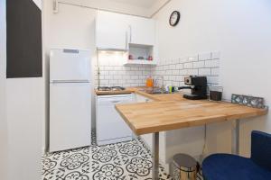 EV Apartments | Cihangir, Apartmanok  Isztambul - big - 9