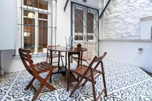 EV Apartments | Cihangir, Apartmanok  Isztambul - big - 41