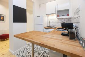 EV Apartments | Cihangir, Apartmanok  Isztambul - big - 72