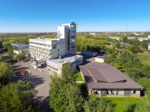 Cosmonaut, Hotels  Karagandy - big - 1