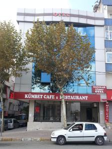 Kümbet Hotel