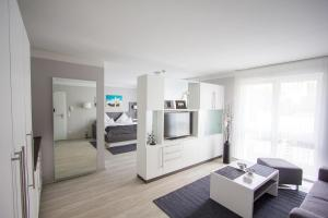 Apartmenthaus Am Fließ - Bernsdorf