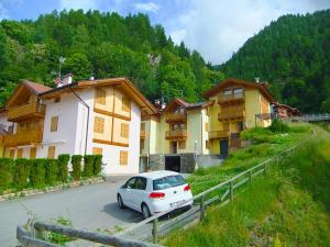 Perla della Val di Sole, Dolomiti - AbcAlberghi.com