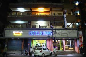 Auberges de jeunesse - Hotel Bhimas