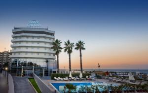 Sea Lion Hotel - AbcAlberghi.com
