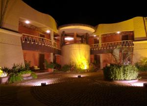The Corinthians Resort & Club, Rezorty  Pune - big - 23