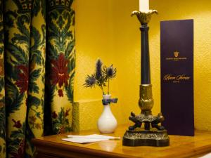 The Royal Highland Hotel, Hotely  Inverness - big - 4