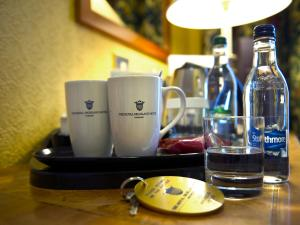 The Royal Highland Hotel, Hotely  Inverness - big - 3