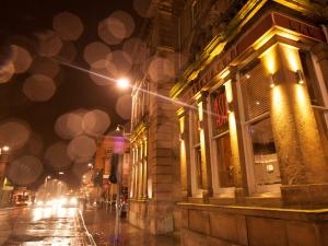 The Royal Highland Hotel, Hotely  Inverness - big - 22