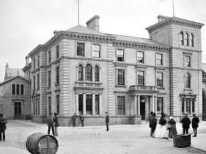 The Royal Highland Hotel, Hotely  Inverness - big - 21