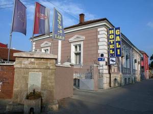 Hotel Gali, Hotels  Pirot - big - 1