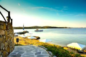 Agionissi Resort Ammouliani Greece