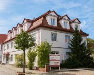 Hotel Zur Mühle - Bluno