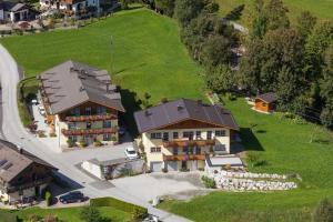 Gasthof Brentwirt - Accommodation - Leogang