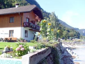Haus Seehof, Pensionen  Sankt Gilgen - big - 47