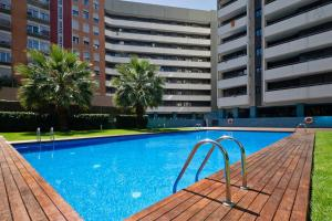 Apartment familiar - Barcelona