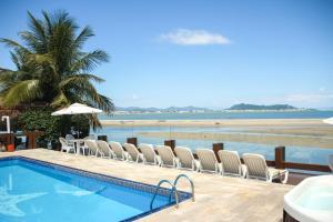 Costa Norte Ponta das Canas Hotel, Hotely  Florianópolis - big - 84