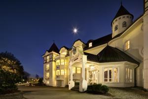 Schloss Hotel Holzrichter - Iserlohn