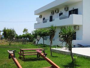 Flisvos Apartments - Hora Sfakion