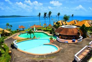 Auberges de jeunesse - Leyte Park Resort Hotel