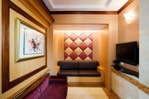 Beauty Hotels - Star Beauty Resort, Hotels  Taipei - big - 33