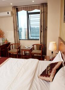 Hanoi Sun Hotel, Hotels  Hanoi - big - 22