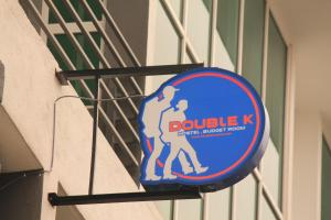 Double K Hostel Johor Bahru, Hostels  Johor Bahru - big - 39